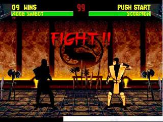 Screenshot Thumbnail / Media File 1 for Mortal Kombat II (World) [Hack by Smoke v0.70] (~Mortal Kombat II Unlimited)